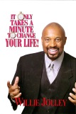 It Only Takes A Minute To Change Your Life book