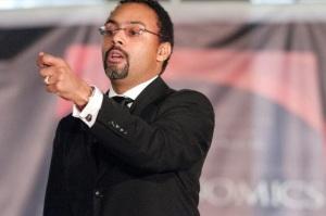 Dr. Rodney Sampson